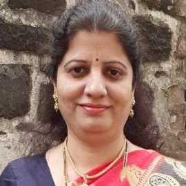 Mrs. Smita Sameer Ingle